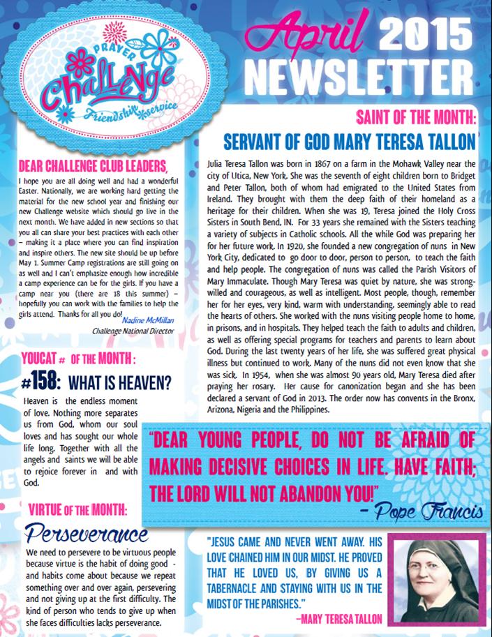 April News 1