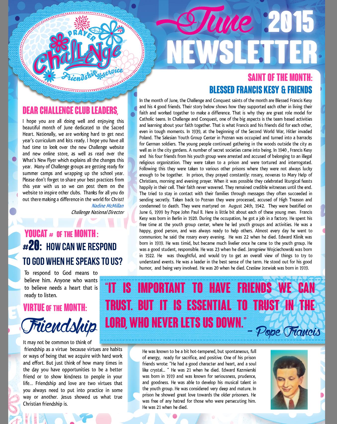 June News 1