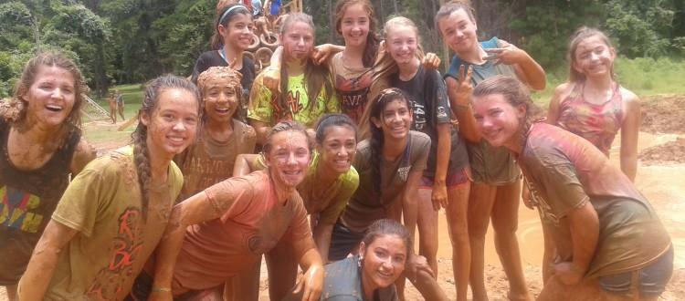 Houston Camp