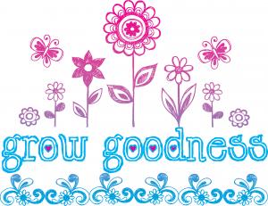 Grow Goodness Logo