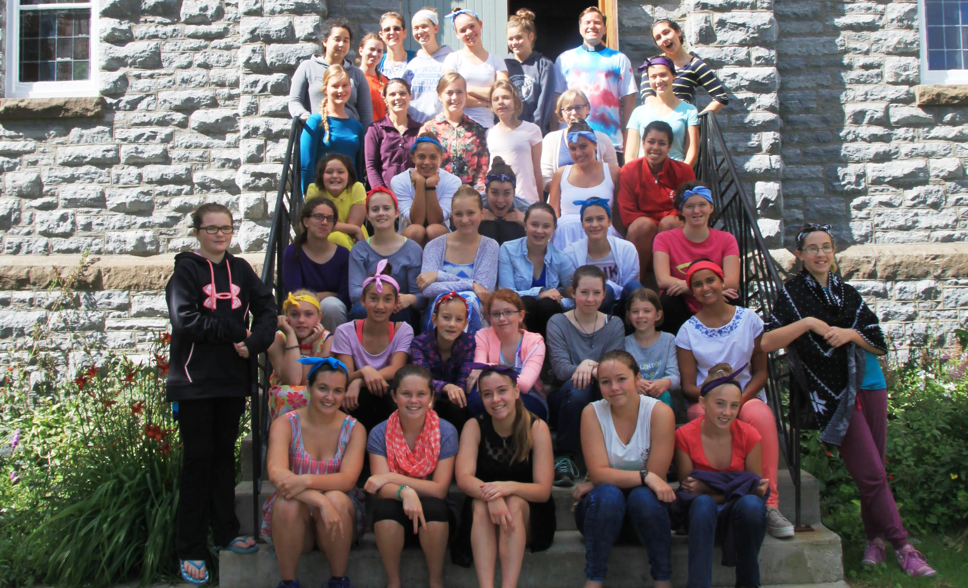 Ontario camp 1
