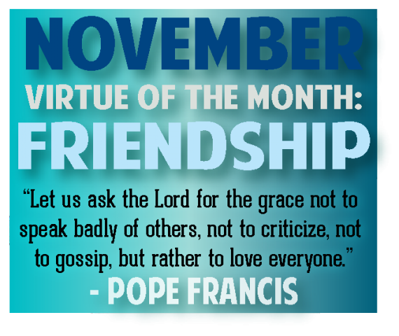Friendship Nov