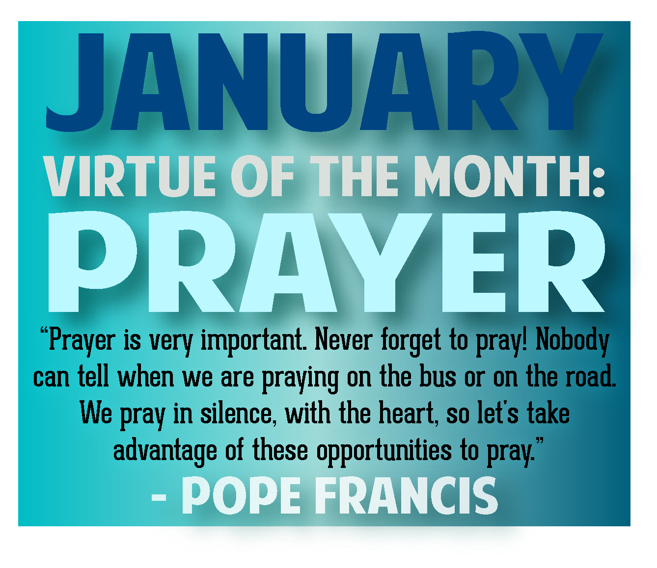 Image result for january PRAYER