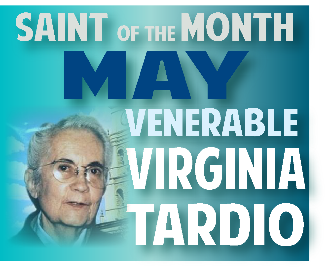 Saint of MonthMay Challenge