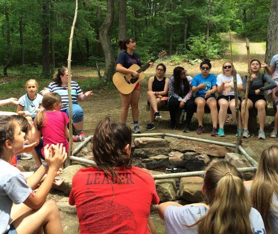 Camp DC