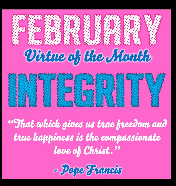 feb virtue