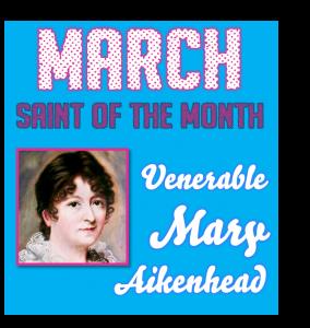 March saint