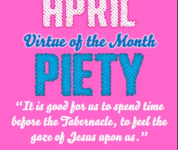 April Virtue